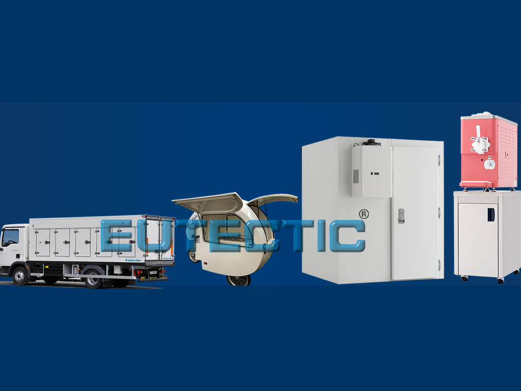 Eutectic Refrigeration System Project in Kuwait