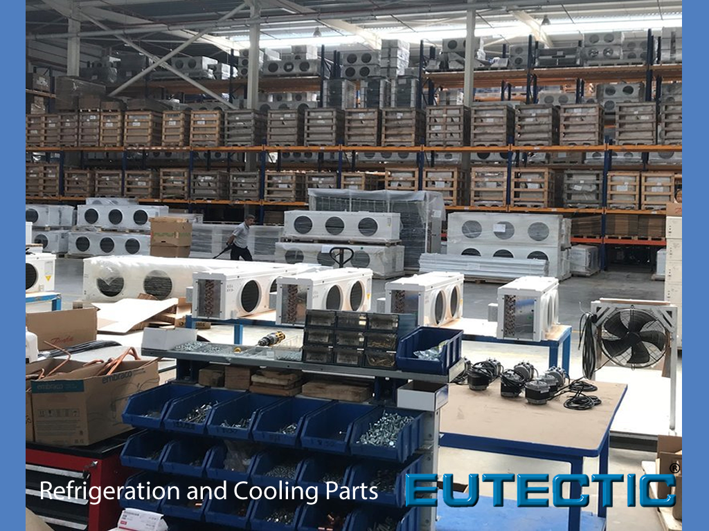 Refrigeration Cooling Parts