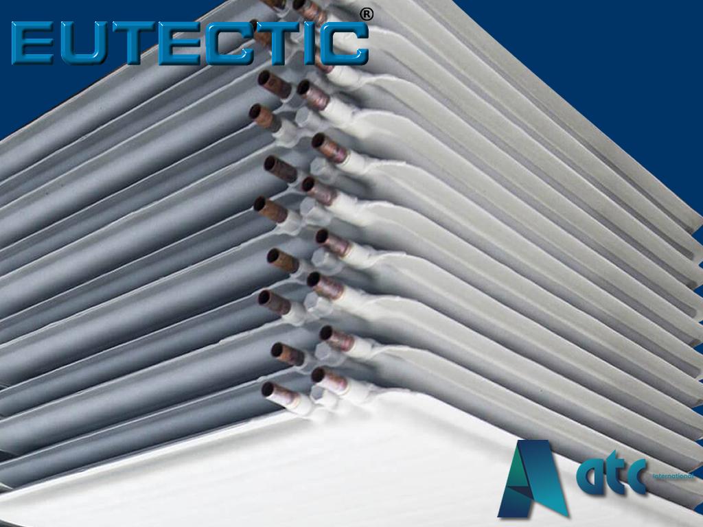Eutectic refrigeration and eutectic plates