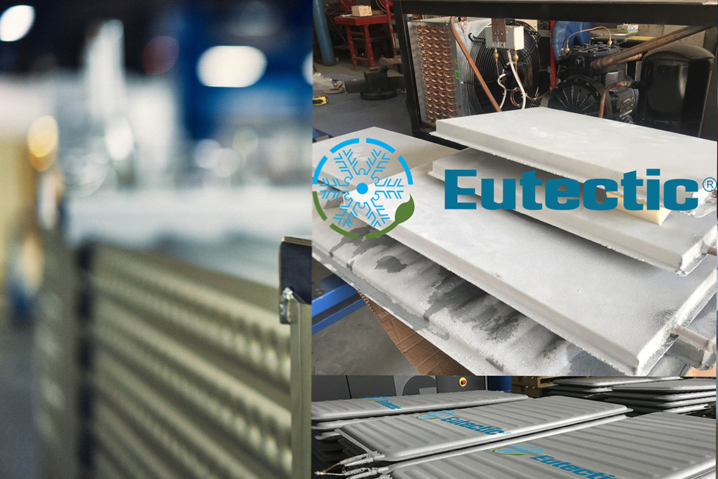 Eutectic refrigeration solutions and eutectic plates