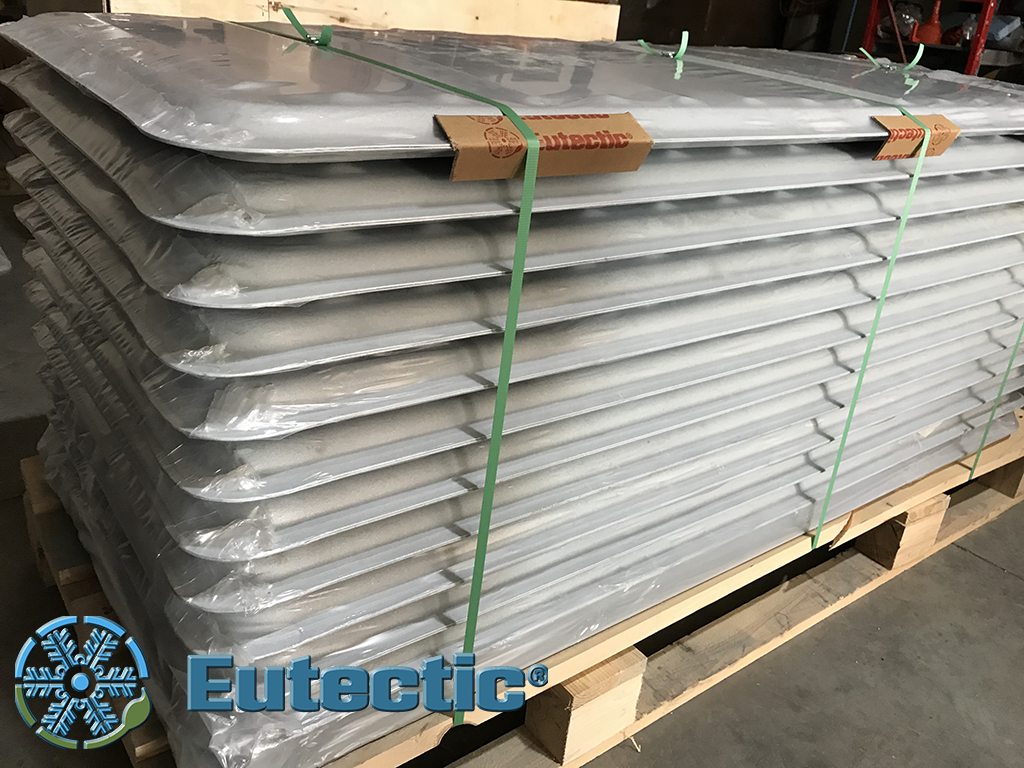 Eutectic plates in Germany