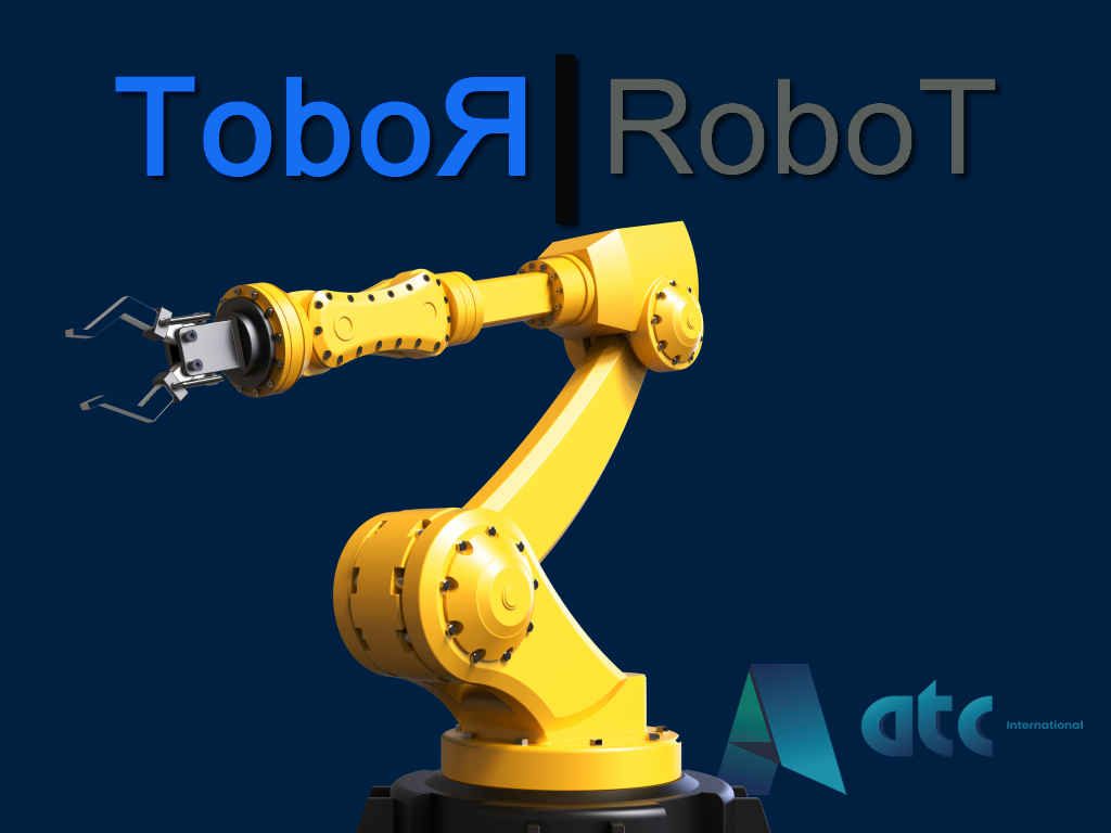 Robots and Cobots Turkey
